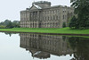 Lyme Park, Disley, England : Lyme Park, Disley, England. Pride& Prejudice (1995) and The Forsyte Saga sequel were filmed here. Lyme Park was given by Richard II to the original Legh family in 1392, and was rebuilt during the reign of Elizabeth I.