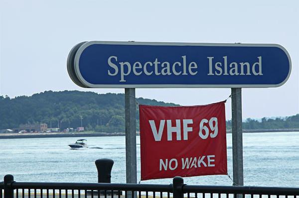 Spectacle Island, Boston Harbor Islands