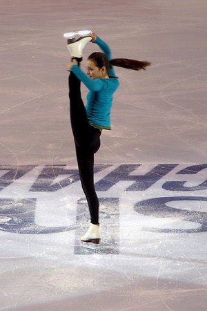 Marshalls 2006 Figure Skating Challenge