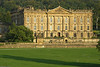 Chatsworth House and Garden, Derbyshire England : Chatsworth House and Garden